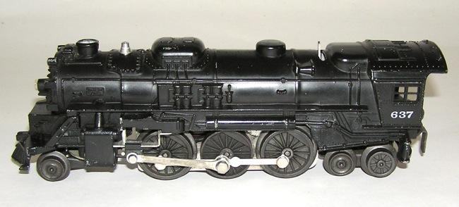 Diagrams900385 Lionel 2046w Tender Wiringdiagram Railroad – Lionel 2046w Wiring-diagram