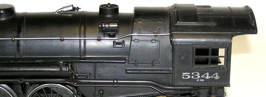 Thumbnail image for Lionel Scale 700E – The Great Hudson Engine